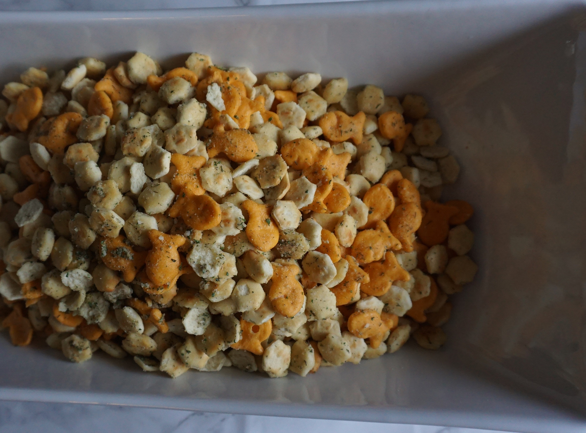 Party crackers salted gold penny from happy endings reference anyone its on hulu now so do yourself a favor make these crackers and binge immediately party crackers solutioingenieria Choice Image